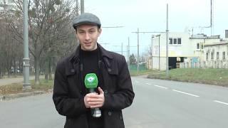 На Північній Салтівці будують нову тролейбусну лінію