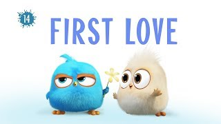 Angry Birds Blues | First Love   S1 Ep14
