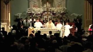 Echo Our Father | St. Monica Catholic Church Mass