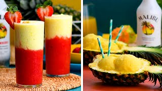 6 Delicious Drinks to Celebrate Piña Colada Day With! So Yummy
