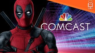 BREAKING NEWS Comcast outbids Disney with Massive FOX Offer