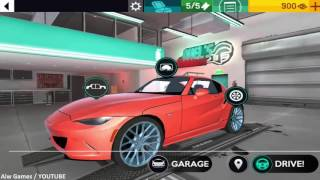 Car Driving Simulator Drift - New Android Gameplay HD