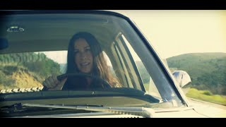 Alanis Morissette - Big Sur (OFFICIAL VIDEO)