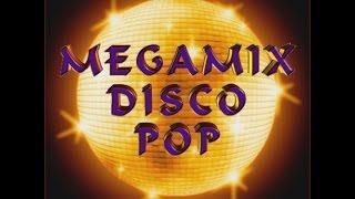 Megamix Disco Pop (années 80)