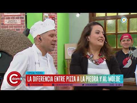 Abc de la Pizza Parte 1
