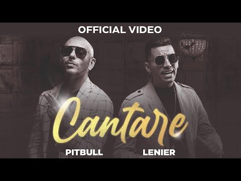 Pitbull dejo caer Cantare junto a Lenier