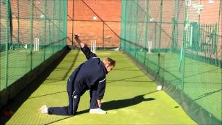 Cricket Coaching Drills   Seam Bowling