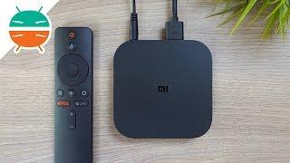 RECENSIONE Xiaomi Mi Box S: TV Box QUASI PERFETTO!