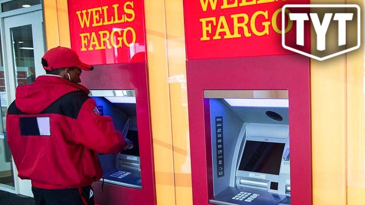 EXPOSED: Wells Fargo Gets Caught Overcharging Students thumbnail