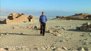 Thumbnail of the video 'The Siege of Masada'