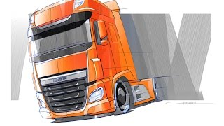 Eurotrucks 2 - Доставка бумаги (часть 2)