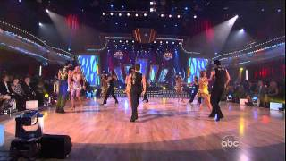 Best of Dancing with the Stars: 150 Episode DWTS Pros