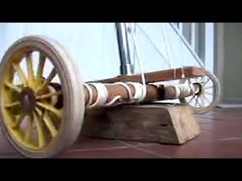 Programowalny robot sprzed prawie 2000 lat