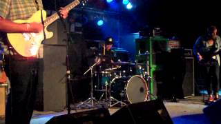 Bear Girl Live 5/7/14: Moonstruck