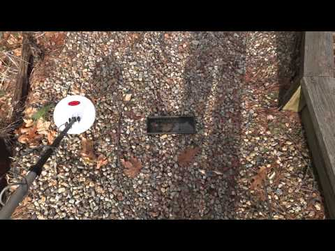 FISHER M-SCOPE M-66 METAL VALVE AND BOX LOCATOR DEMONSTRATION