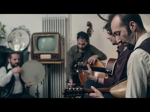 Lame da Barba Musica mediterranea Bologna Musiqua