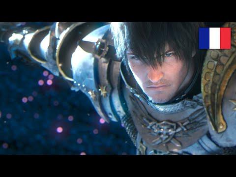 FINAL FANTASY XIV: ENDWALKER Full Trailer de Final Fantasy XIV: Endwalker