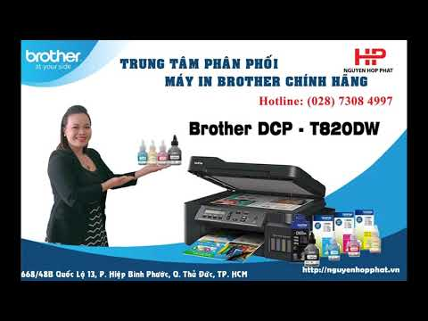 may in brother dcp t720dw ink tank printer in scan photo wifi