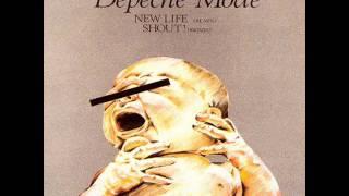 Depeche Mode - New Life (Remix)