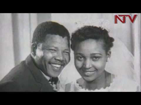 South Africa's anti Apartheid hero Winnie Mandela dead