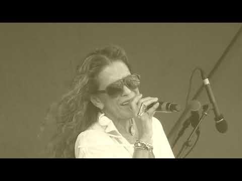 Rita Coolidge at 50th Jazz Fest 2019-05-02 BORN UNDER A BAD SIGN