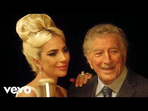 Tony Bennett, Lady Gaga - I've Got You Under My Skin