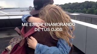 Kiss Me - Ed Sheeran // español (letra)