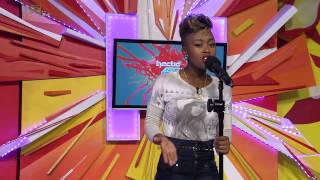Zoe Zana - live performance on HN9