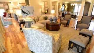 Homearama Home 11105 LITTLE ROCK CT,  LOUISVILLE, KY 40241