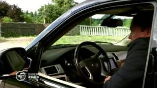 Leverage: Alec Hardison - Best of The Rundown Job (S5E09)