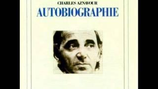 03) Charles aznavour - CA Passe