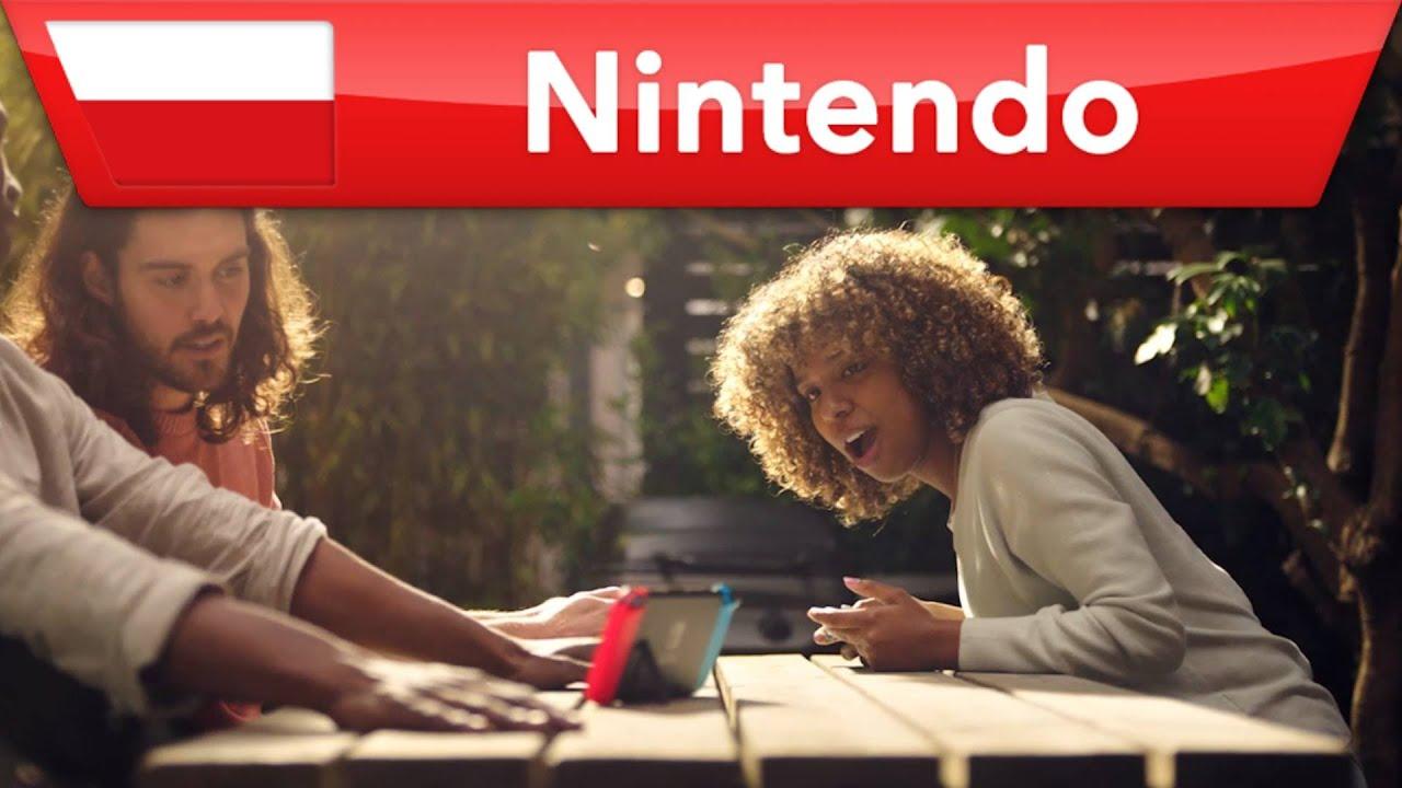 Monster Hunter Rise – Wyrusz na wspólne łowy!   Nintendo Switch