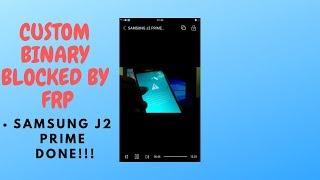 samsung g532g frp file - Kênh video giải trí dành cho thiếu