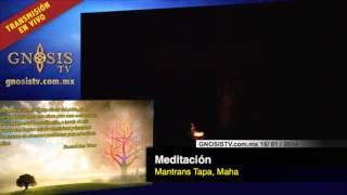 19-2 Meditación Para Limpiar La Mente