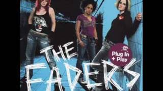 The faders-Girls can make you cry lyrics