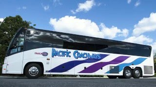 Pacific Coachways - Create A Memorable Transportation Experience!