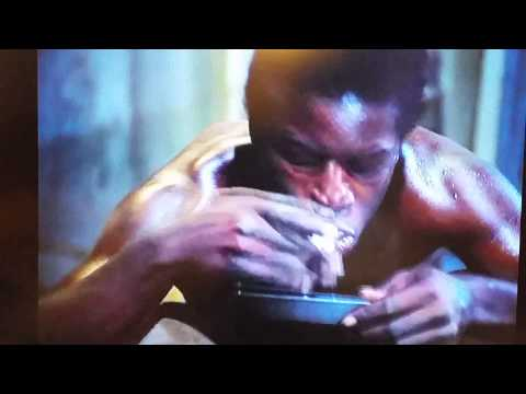 Grits Dummy - Scene From Roots 1977