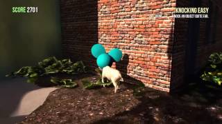 Goat Simulator - Is That A Goat? Trophy Guide