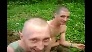 Армейские приколы без дедовщины