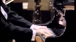 Prokofiev Piano Concerto N. 3, Eduardo Monteiro, Piano, St. Petersburg, Yuri Temirkanov, Conductor