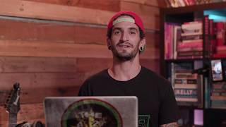 Reggae Production Masterclass with Oren Selecta