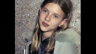 Scarlett Johansson :: Home Alone 3 (1997) Trailer