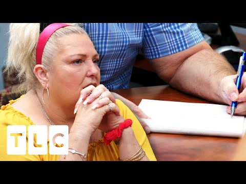 Angela Writes A Will In Which Michael Is Left With Nothing | 90 Day Fiancé: Happily Ever After?