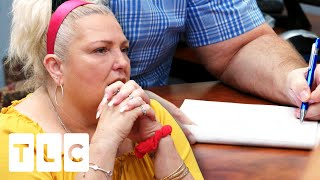 Angela follows her daughter's idea and goes to a lawyer to draw a will that protects her granddaughters but this means that Michael is left with nothing.   Subscribe to TLC UK for more great clips: https://www.youtube.com/c/TLCTVUK   Like TLC UK on Facebook: https://www.facebook.com/uktlc/  Follow TLC UK on Twitter: https://twitter.com/tlc_uk?lang=en  Visit our website: http://www.uk.tlc.com/