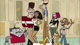 Start over by Abandoned Pools (Clone High Season 1 finale song)