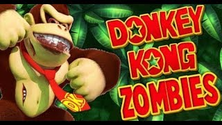 ON REFAIS LA CARTE DONKEY KONG DU 1ER COUP !!
