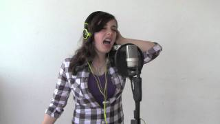 """Best Love Song"" by T-Pain, feat Chris Brown - cover by CIMORELLI!"