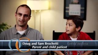 Dr. Virginia Casey -- Pediatric Orthopedic Surgeon