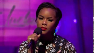 LeToya Luckett - Back 2 Life (Live)
