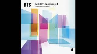 [AUDIO] BTS (방탄소년단) - FAKE LOVE JAPAN VER part